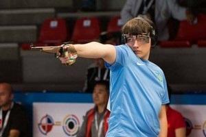 чемпионата Европы по стрельбе
